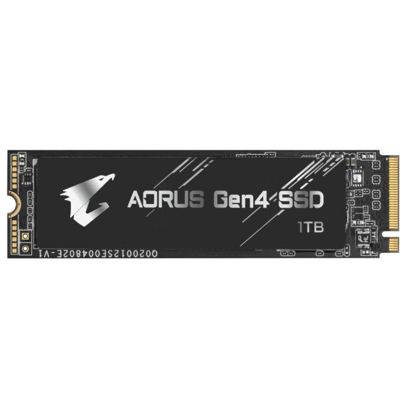 Gigabyte GP-AG41TB AORUS Gen 4 SSD NVME 1TB