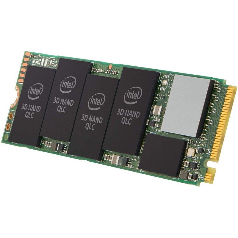 Intel SSD 665p Series 1.0TB M.2 PCIe 3.0 x4 NVMe