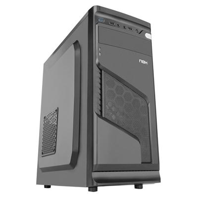 NOX Caja Miditorre mATX Lite 020 + 500W