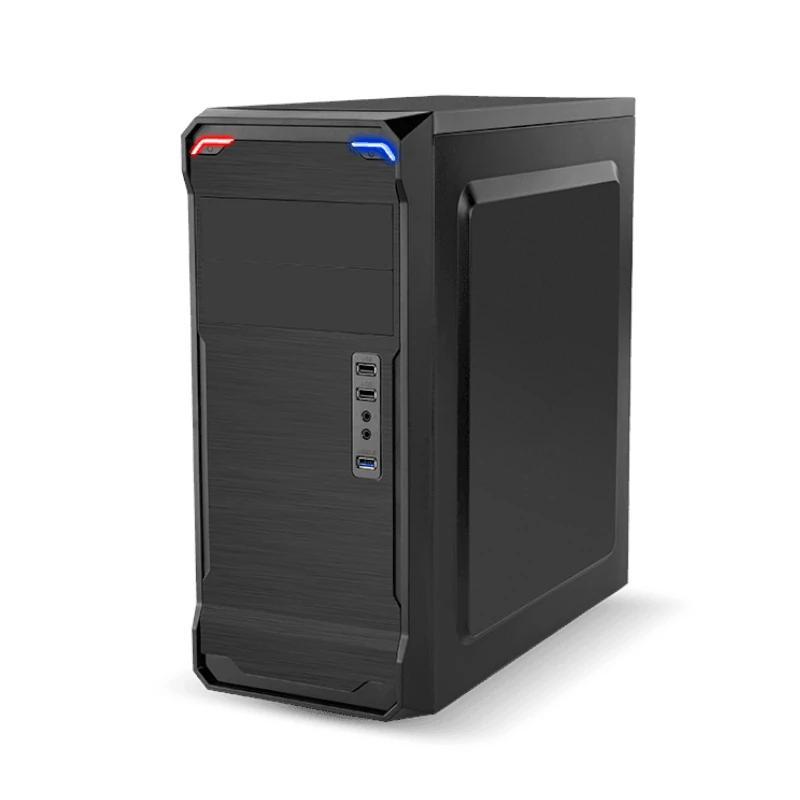 NOX Caja Semitorre ATX KORE USB 3.0 Negra
