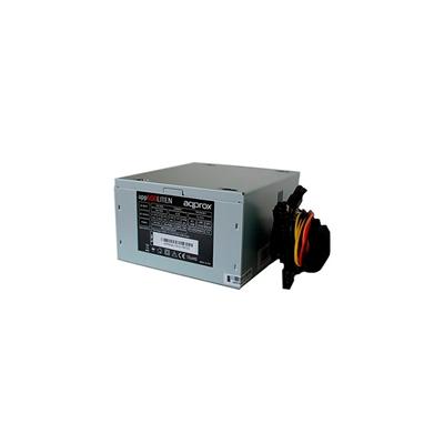 APPROX FUENTE ATX 500  APP500LITEN02