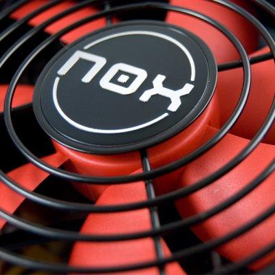 NOX Fuente Alimentación NX 650W ATX