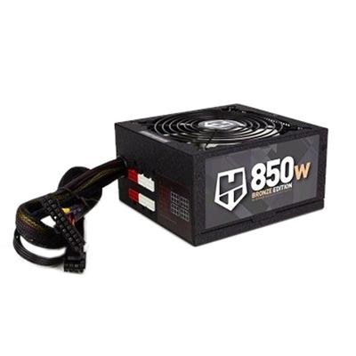 Nox Fuente Al. HUMMER ATX 850w Modular 80+ Bze
