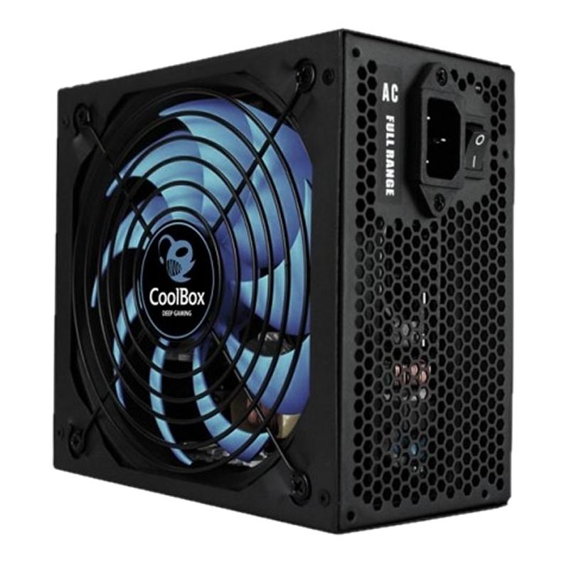 CoolBox Deeppower fuente 800 80+ bronze