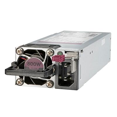 HPE Fuente de alimentación servidor  800W