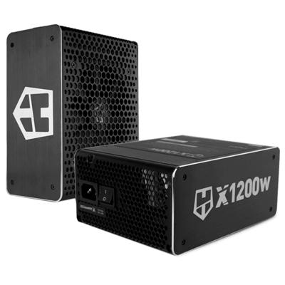 Nox Fuente HUMMER X 1200W Modular Platinum