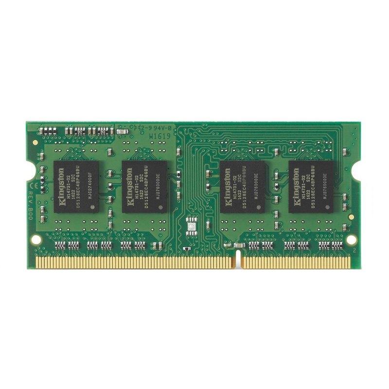 Kingston KVR13S9S8/4 SoDim DDR3 4GB 1333MHz SR
