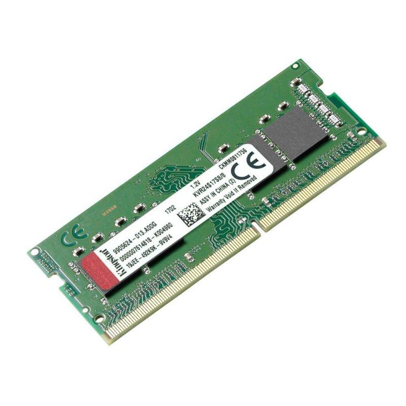 Kingston KVR24S17S8/8 8GB SoDIM DDR4 2400MHz 1.20V