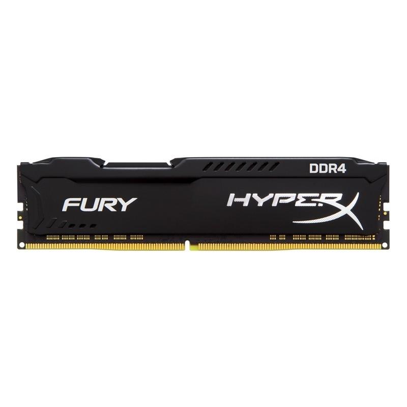 Kingston HX434C19FB2/8 HyperX Fury 8GB DDR4 3466MH