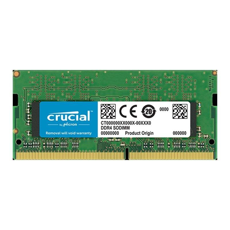 Crucial CT8G4SFS824A soDim 8GB DDR4 2400MHz