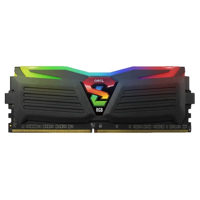 Geil Super Luce RGB Sync 16GB DDR4 2400MHz