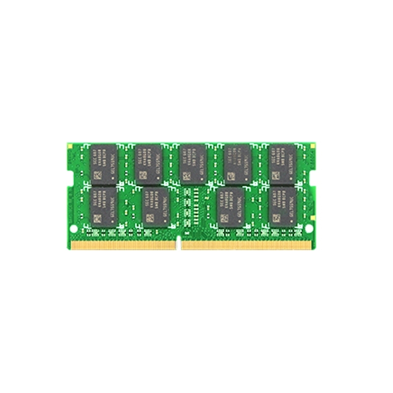 SYNOLOGY D4ECSO-2400-16G DDR4 2400MHz ECC