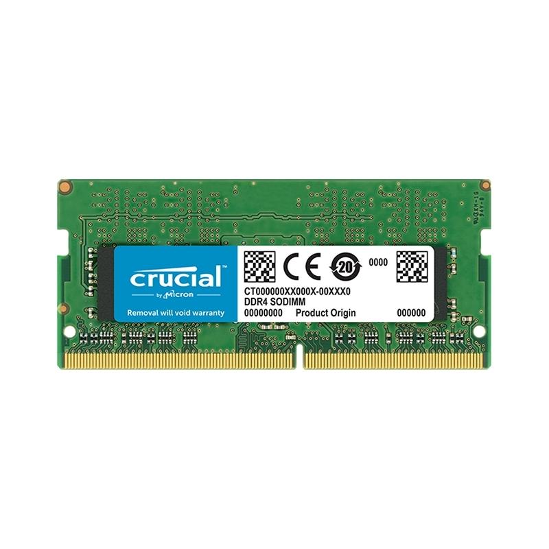 Crucial CT16G4SFD824A 16GB soDim DDR4 2400MHz