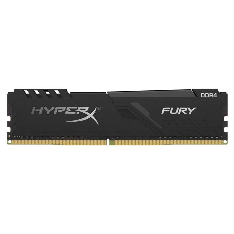 Kingston HX432C16FB3/8 HyperX Fury 8GB DDR4 3200MH