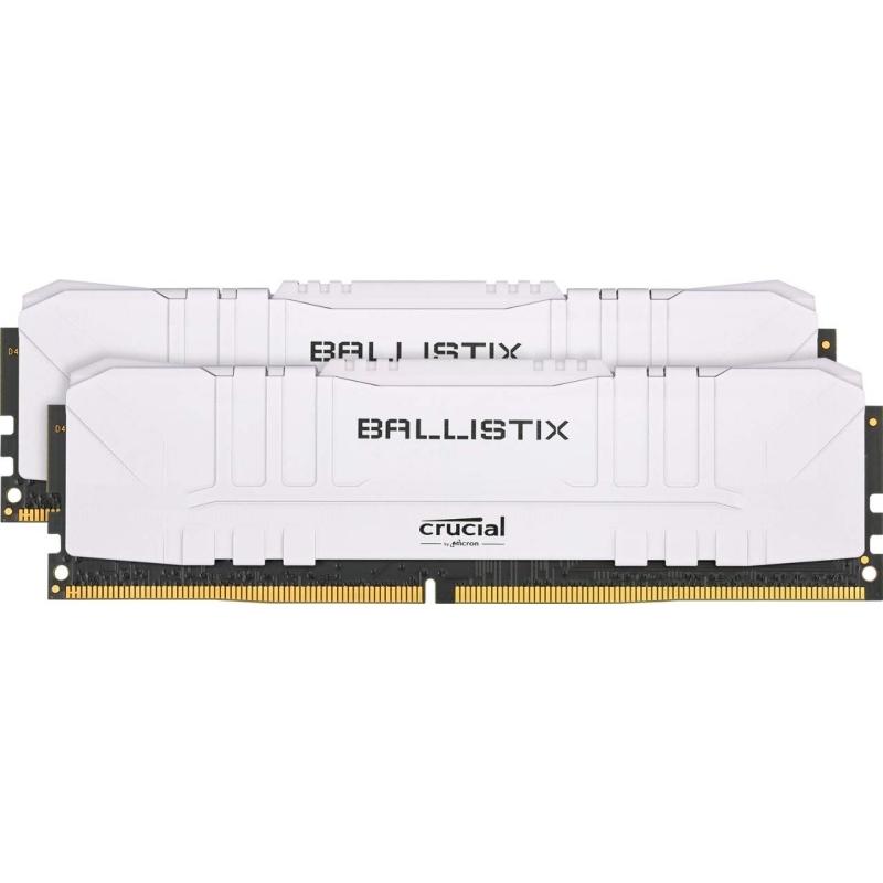 Crucial Ballistix 2x16G (32GB KIT) DDR4 2666MT/s W