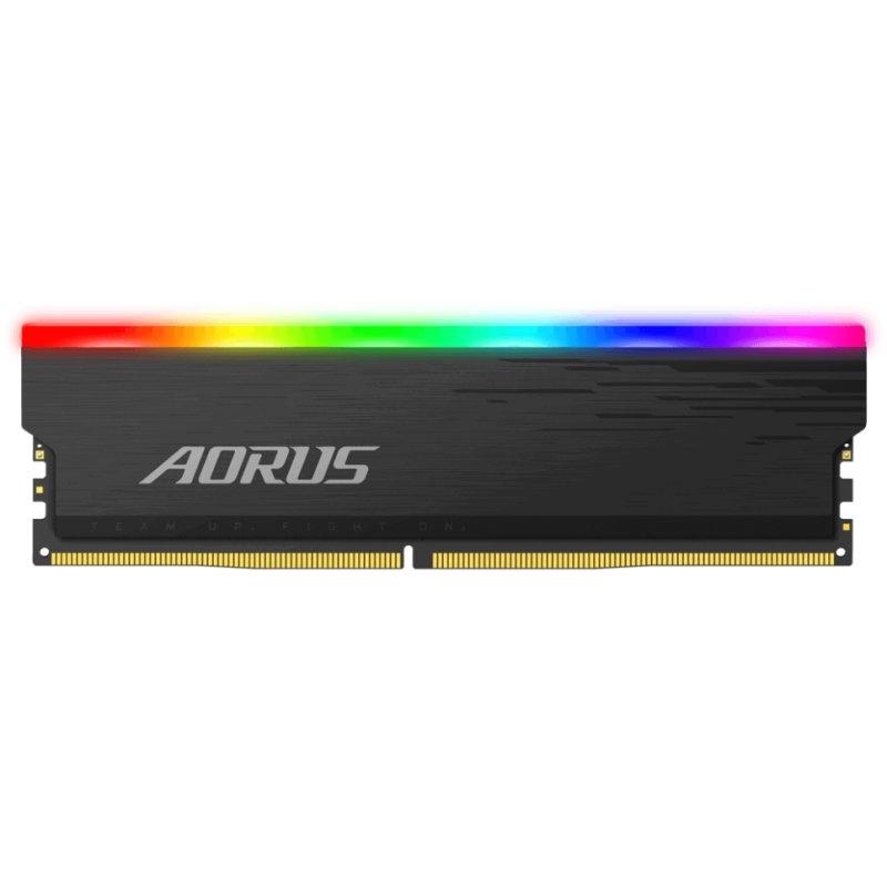 GIGABYTE AOURS GP-ARS16G4 16GB (2X8GB) 4400MHZ RGB