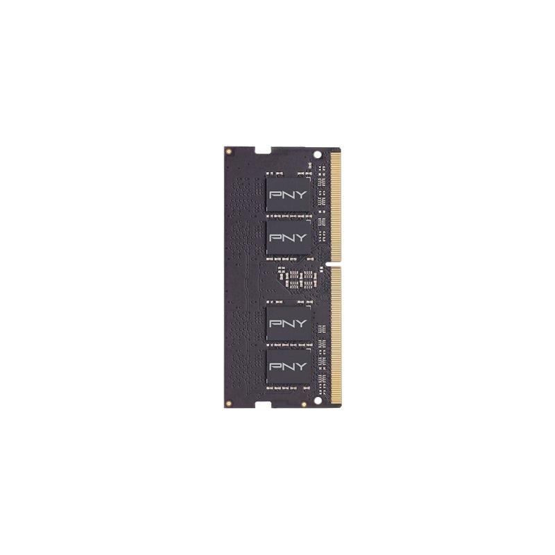 PNY MN8GSD42666 8GB 2666MHZ SODIMM DDR4