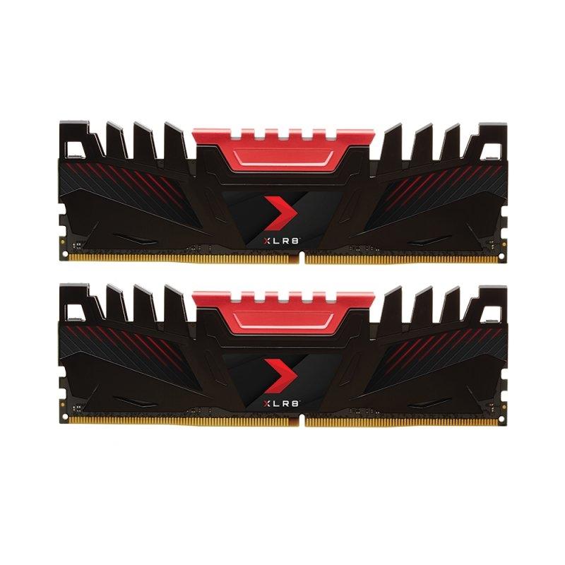 PNY XLR8 GAMING 2x8GB 3200 DIMM DDR4