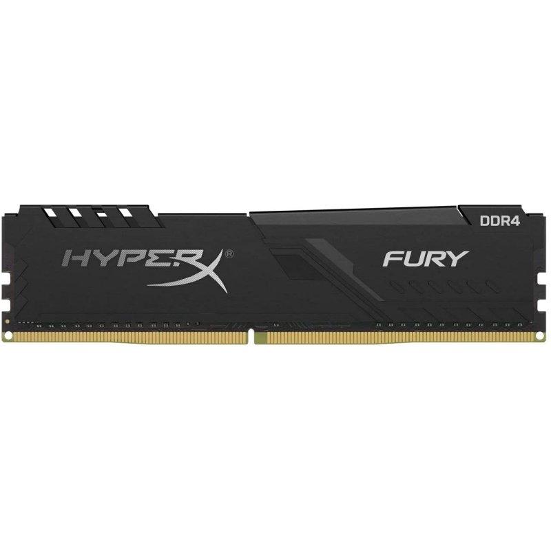 Kingston HX432C16FB3/16 HyperX Fury 16GB DDR4 3200