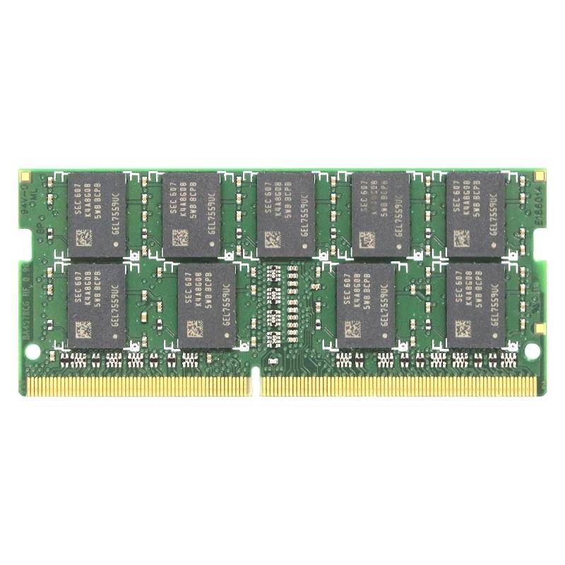 Synology D4ES01-8G DDR4 ECC SODIMM
