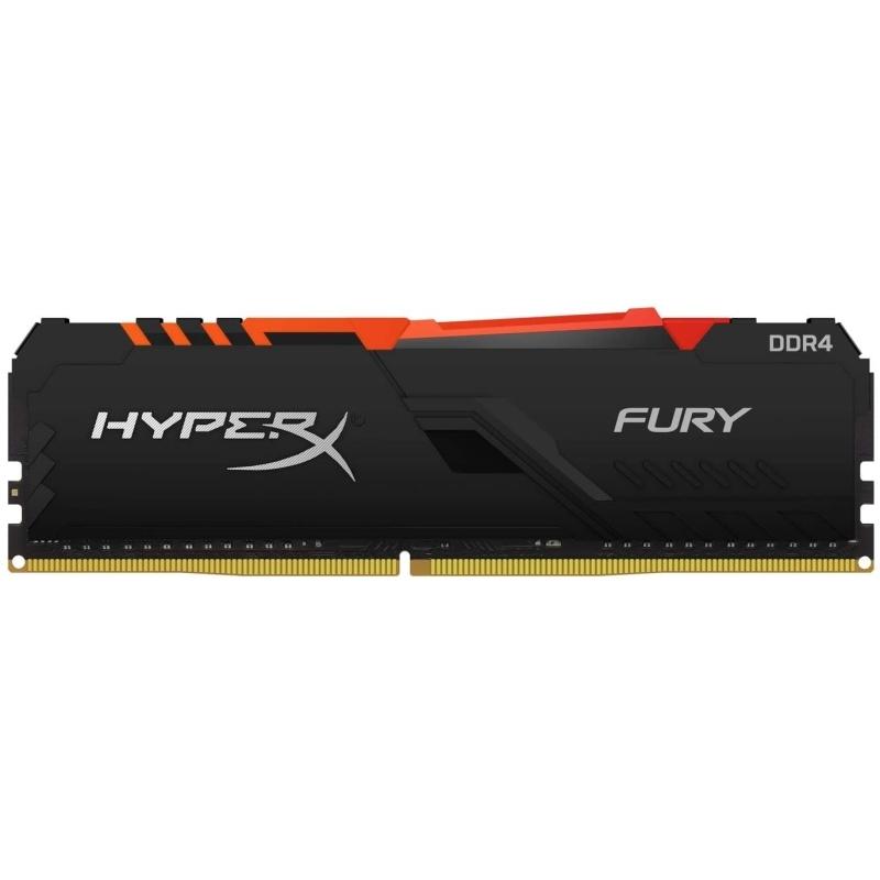 Kingston HX432C16FB4A/16 HyperX Fury 16G DDR4 3200