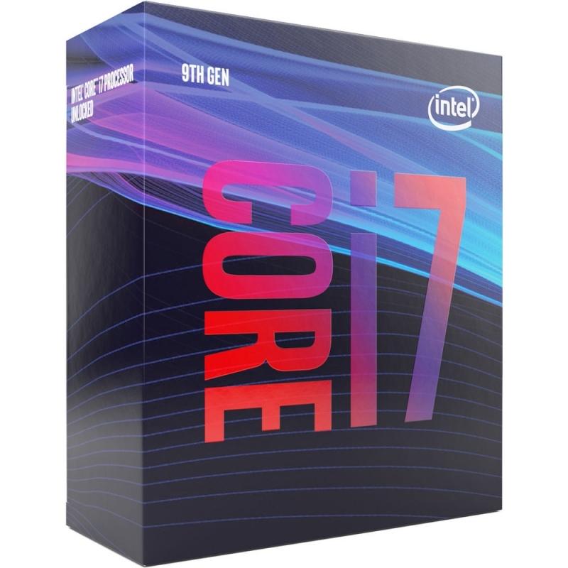 Intel Core i7 9700 4.7Ghz 12MB LGA 1151 BOX