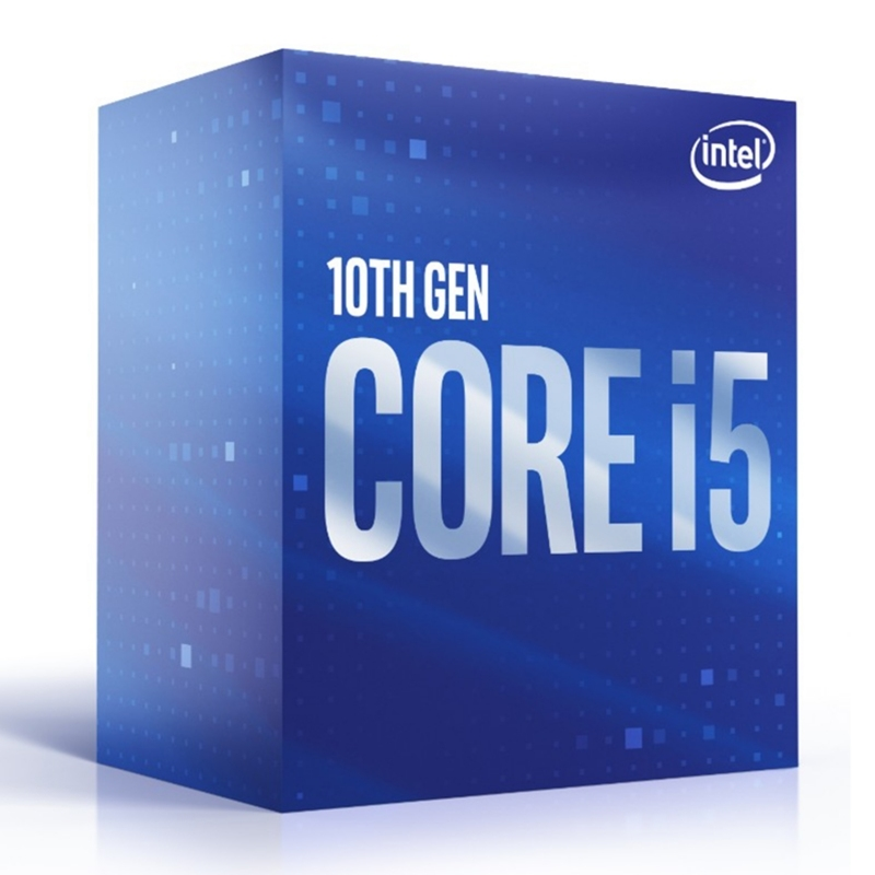 Intel Core i5 10400 2.9Ghz 12MB LGA 1200 BOX