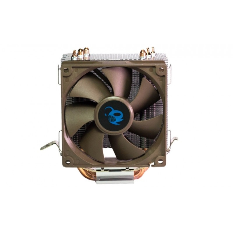 Coolbox ventilador universal Heat Pipe TWISTER III