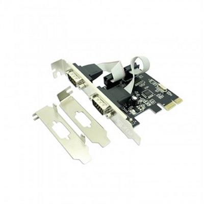 approx! APPPCIE2S Tarj. Cont. 2 Serie PCI-E LP&HP