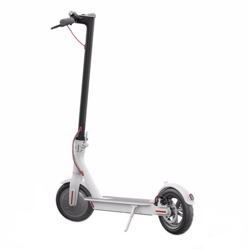 "XIAOMI Mi Electric Scooter Patin 7800mAh 8.5"" Blan"