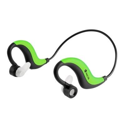 NGS Auricular Bluetooth Artica Runner Verde