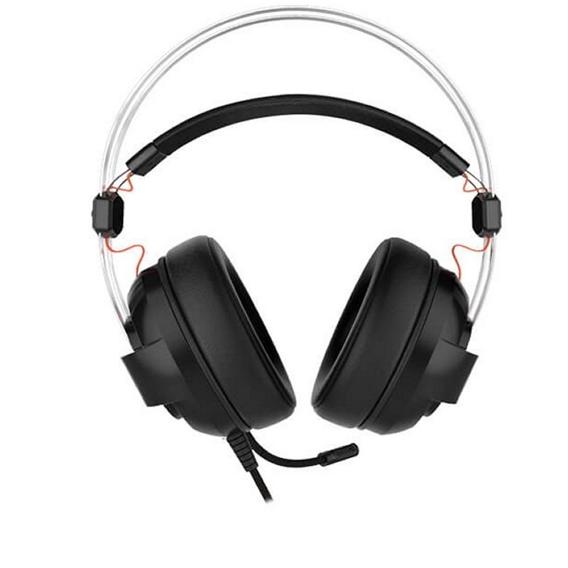 Krom Auricular Gaming Kode 7.1 Virtual