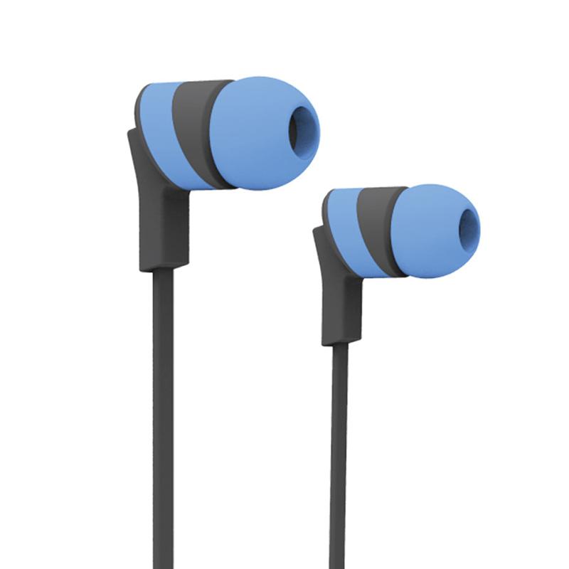 X-One ASBT1000BL Auriculares Bluetooth +micro Azul