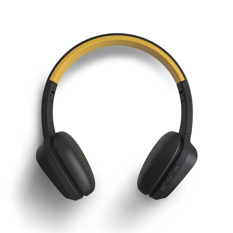 Energy sistem Auricular+Mic 3 Bluetooth Amarillo