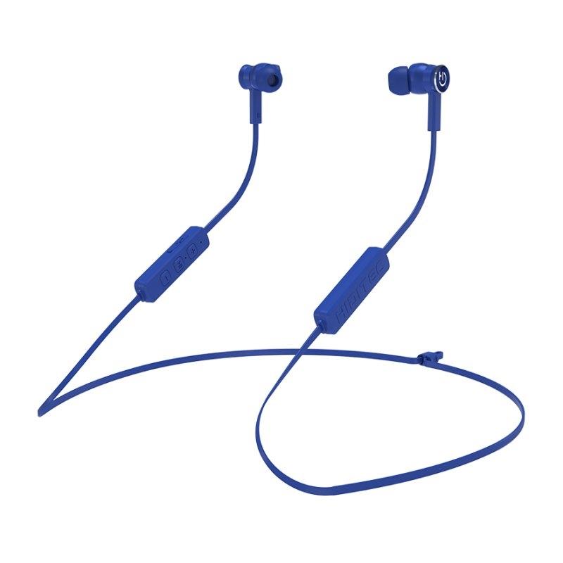 Hiditec Auricular+Mic  AKEN BT4,2 Earfix 9h Aut. A