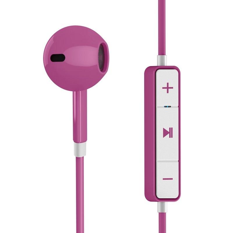 Energy Sistem Auricular+Mic Bluetooth Morado