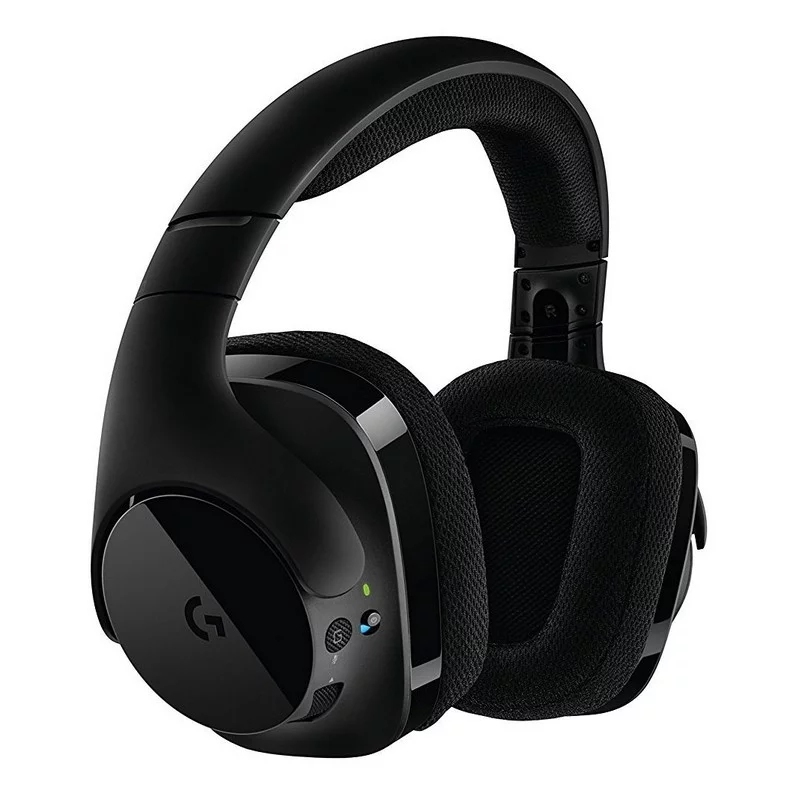 Logitech Auriculares Inalámbricos G533 Gaming