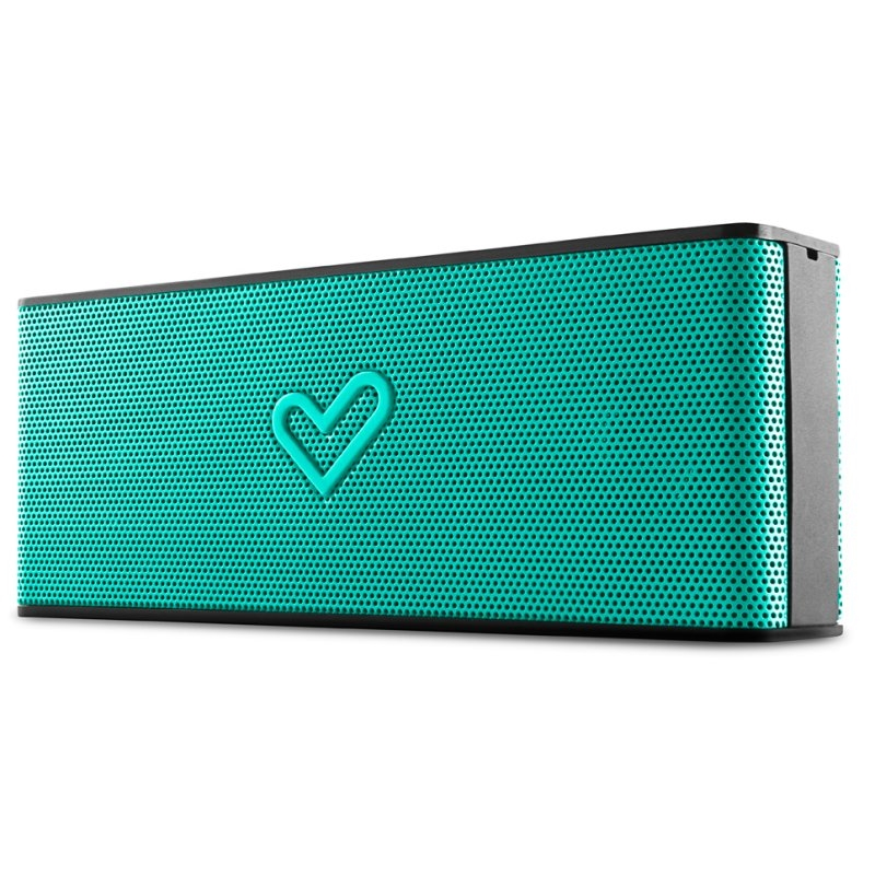 Energy Sistem Music Box B2 Bluetooth Verde