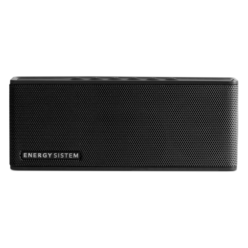 Energy Sistem Music Box B2 Bluetooth Negro