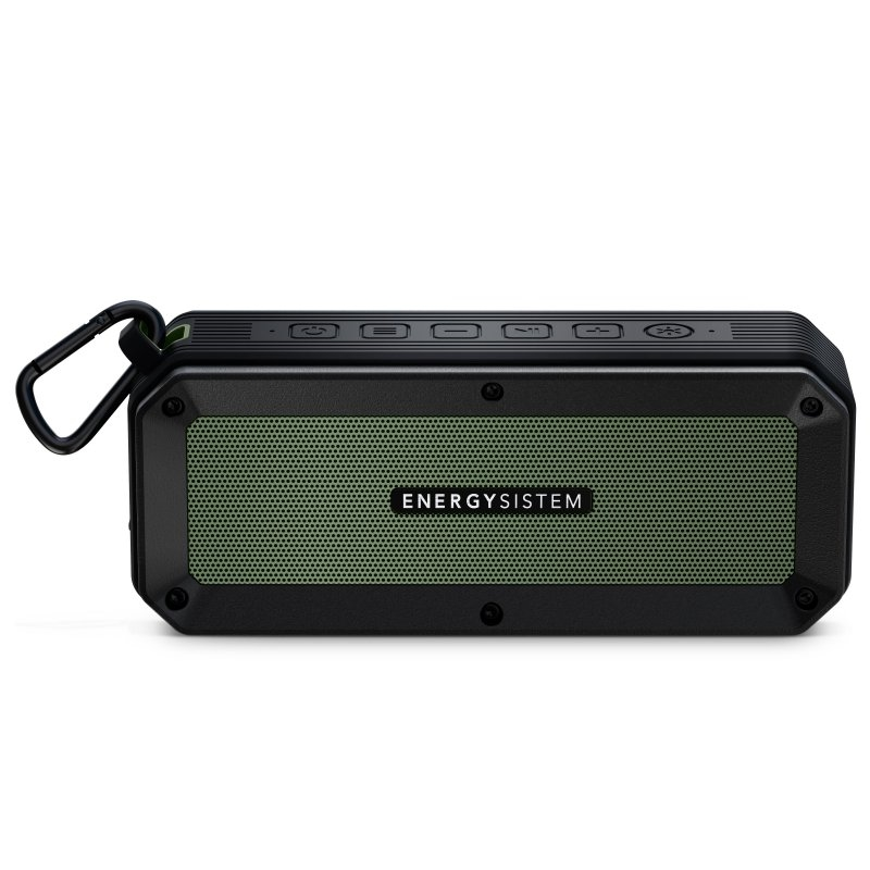 Energy sistem Altavoz Outdoor Box Adventure