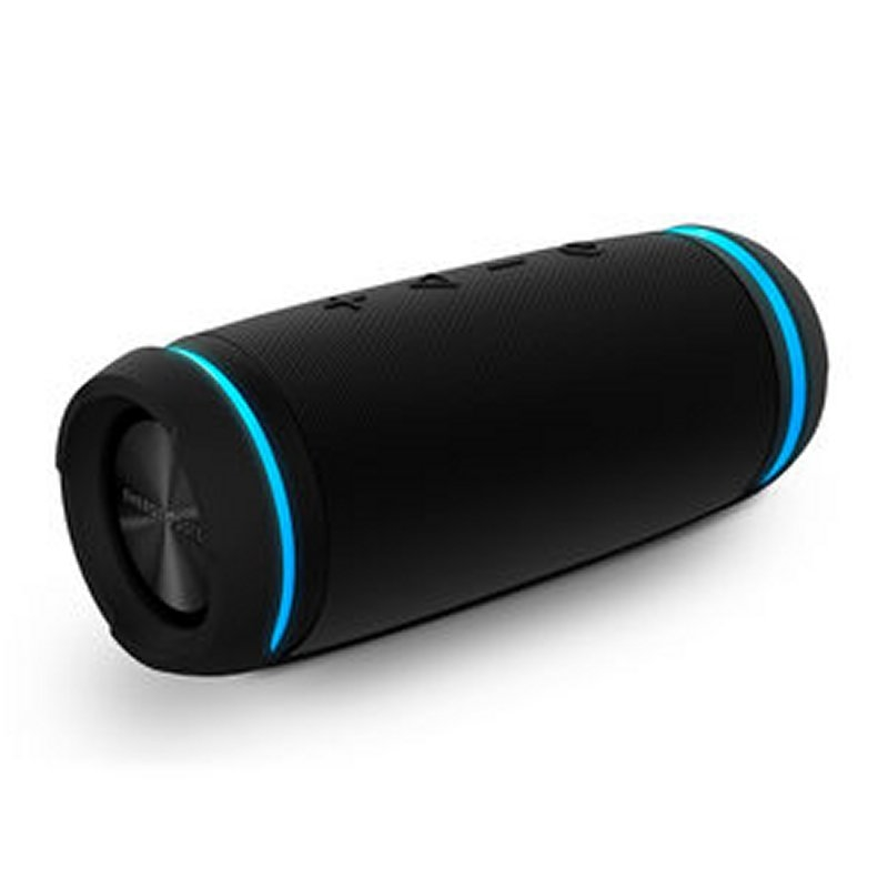 Energy Sistem Altavoz Urban Box7 BassTube Blt Onyx