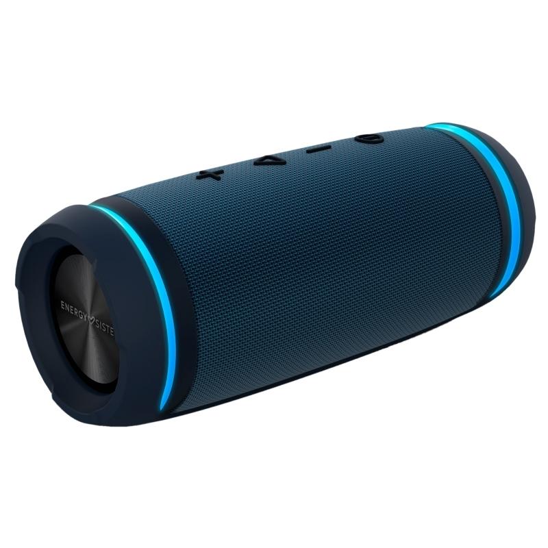 Energy Sistem Altavoz UrbanBox7 Basstube Bluet Cob