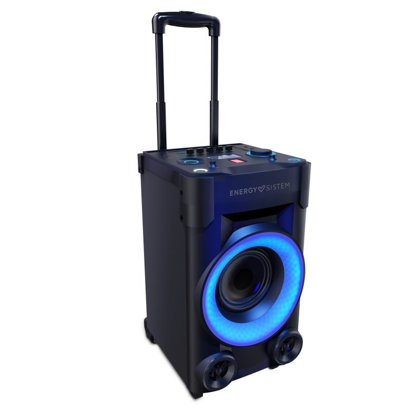 Energy Sistem Torre Sonido Party 3 Go