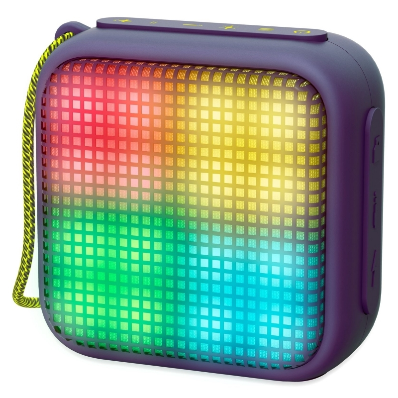 Energy Sistem Altavoz Beat Box 2+ lightcube ameth