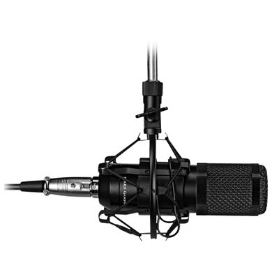 MARS GAMING MMIKIT 7IN1 PROFESSIONAL MICROPHONE KI