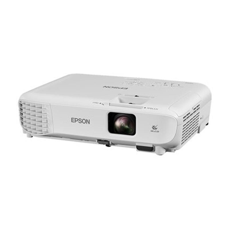 Epson EB-W05 Proyector WXGA 3300lm 3LCD HDMI