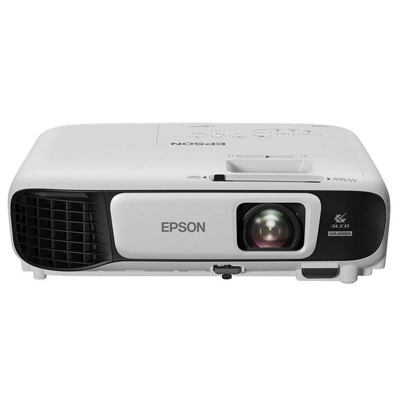 Epson EB-U42 Proyector WUXGA 3600L  3LCD HDMI