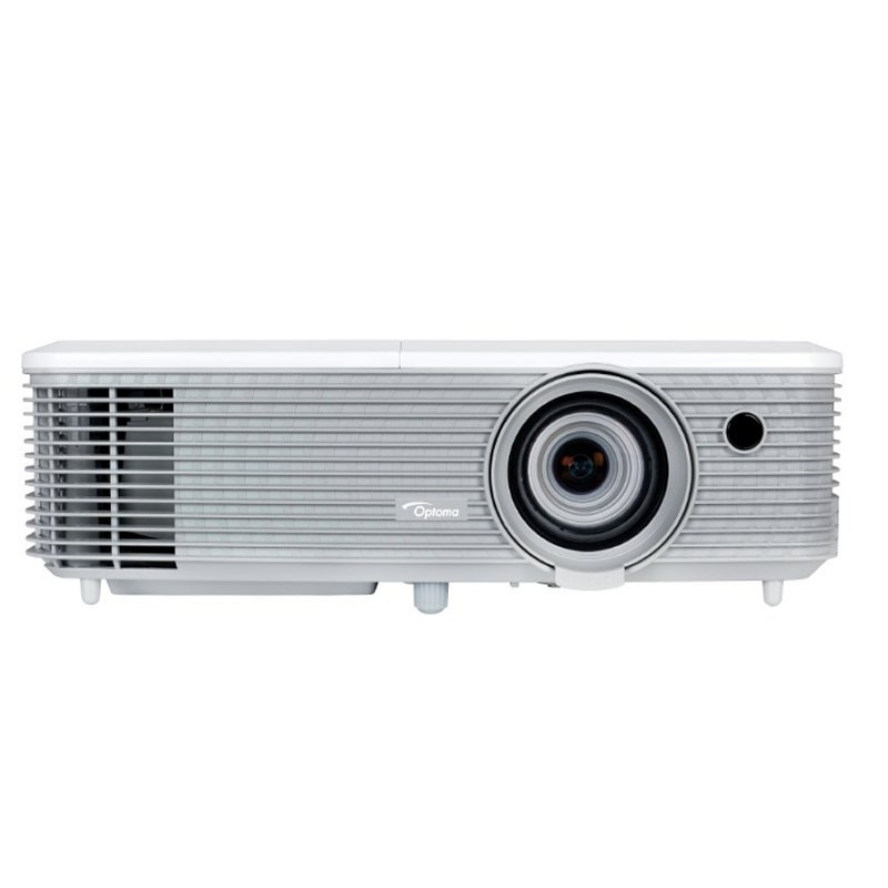 Optoma W400 Proyector WXGA 4000L  22000:1 2xHDMI