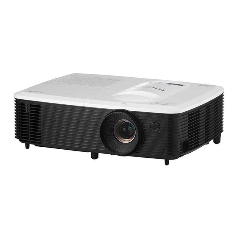 Ricoh PJS2440 Proyector SVGA 3000L 3D 22000:1 HDMI