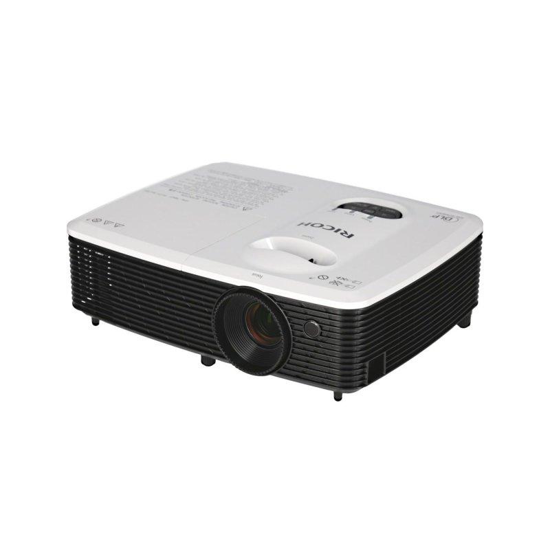 Ricoh PJWX2440 Proyector WXGA 3100L 3D 20000:1 HDM